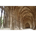 seu vella lleida cathedral catalan gothic architecture cloister