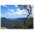 Goverts leap Blue Mountains