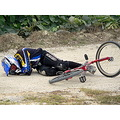 bmx bmxracing crash fall man bike