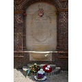 titanic jack phillips memorial godalming