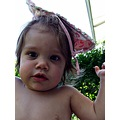 Lisa islex23 cute hat outside funny mariazinha32 daughter baby girl