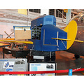 A visit to the Manitoba Aviation museum in Winnipeg, Canada.