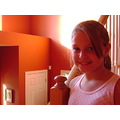 This is Alexandria - she is my best friends daughter. When I asked her to take some photos she wa...