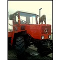 Strong like an elephant..... or should we say: strong like a tractor? ;-)
