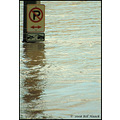 stlouis missouri usa water landscape river Mississippi flood noparking bh 2007