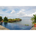 Punta Fuego, Batangas, Philippines Spent a weekend there.  The infinity pool (looks like a con...