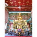 thailand wat temple architecture culture religion poulets 2007