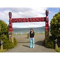 It was a beautiful trip to Taupo