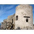castle Socerb... The beginnings of the castle go back to the 13th century.  Today only some par...