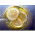food fruit lemon drink summer