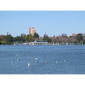 lake merritt lakemerritt oakland lakemerrittfph5 sailing sailboats birds