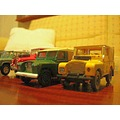 land rover 143 scale