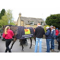 Imperial Commander Cheltenham Gold Cup Winner 2010 Horse Pub Lunch Dad Birthday