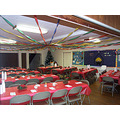 Community Christmas Dinner, held December 23rd. We had 266 people come in for dinners, including ...