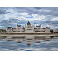 parliament budapest reflectionthursday