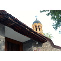 plovdiv bulgaria petzka church old town