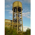 watertower coventry factory