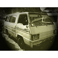 """The end of an era""