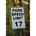 upstate newyork road autumn fall foliage fabius park sign signage