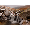 ICEY STREAM AT HELVELLYN
