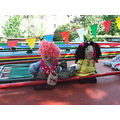 party time narrowboat
