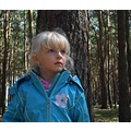 girl child kid people face portrait blond blonde