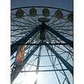 Ferris Wheel at Western Fair