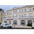 August 2012 - Summer Break