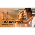 Get Affordable Life Insurance Quotes in UK