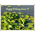 HAPPY BIRTHDAY JUNNE !!!