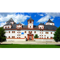 city castle augustusburg germany