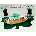 St Pats Day Sweets