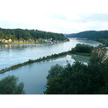 Austria Danube travel