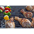 bbq summer time party chill holiday alora spain uk england somerset