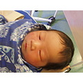 the birth of Noah Shinobe 