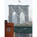 newyorkcity downtown brooklyn brooklynbridge bridge