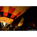 stlouis missouri us GFPBR hotair balloon glow flame hot 091809