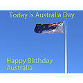 Australia Day perth littleollie