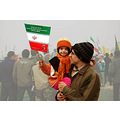 Today is 22 Bahman 1386 coincide with February 11, 2008 with marks the 29th anniversary of the Is...