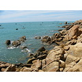 Stones by QuyNhon's Beach - VN