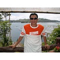 Me at Lake Sebu