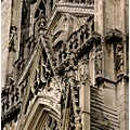 history architecture cathedral gothic sculpture mood adoratin ecclesiastical