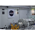 kennedy space center florida nasa station center module assembly area