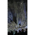 At 7:59pm.Nuit Blanche Event around the Toronto area they have each year-Artists showing their wo...
