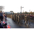 marines barnstaple afghanistan north devon