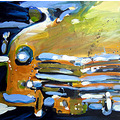 car carros art
