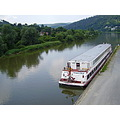 Germany Neckar river