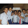 db at smc Adarsh Ciril John s aswin shince thomas roshan akhil rajesh