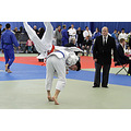 Judo Vancouver Richmond BC Canada Shiai Tournament