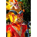 Locos y locainas de La Vela.